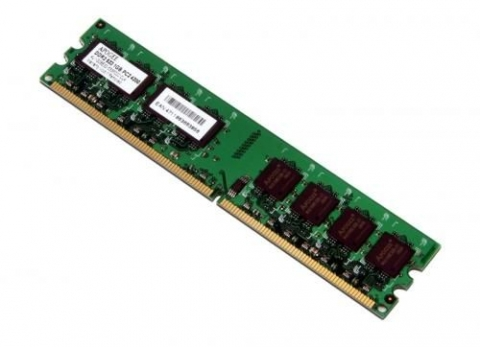 Kingston 2GB DDR2 RAM
